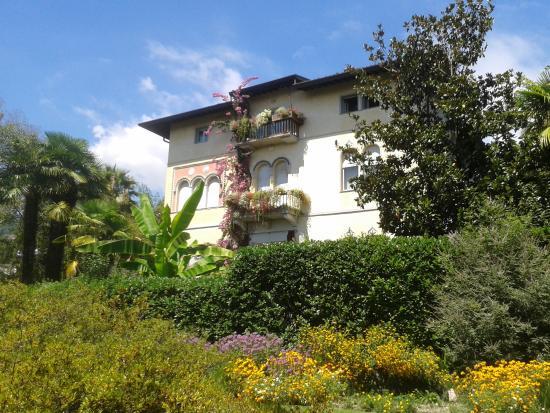 Image result for villa andré heller garden gardone riviera images