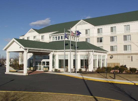Hilton Garden Inn Allentown-Bethlehem Airport: Hotel Exterior