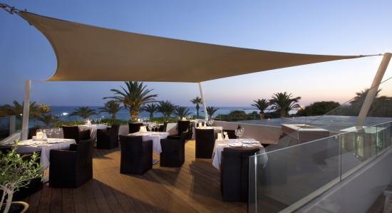 The Deck - by Alion Beach Hotel