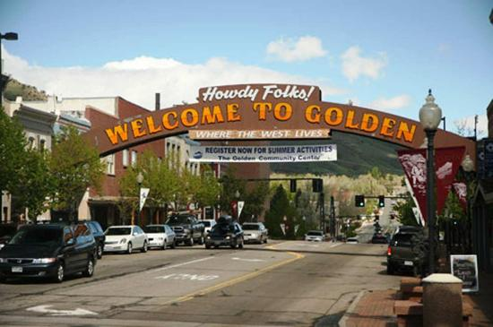 Homewood Suites by Hilton Denver West - Lakewood: Welcome to Golden Colorado