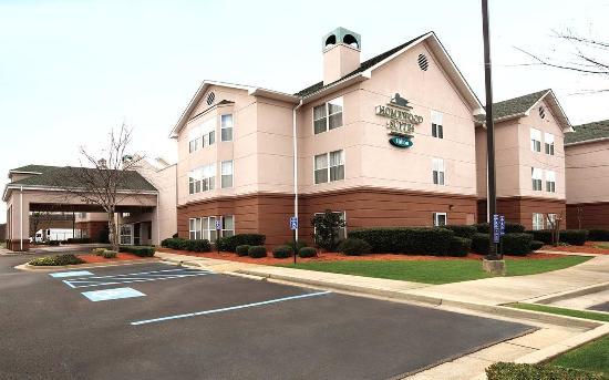 Photo of Homewood Suites by Hilton Jackson Ridgeland