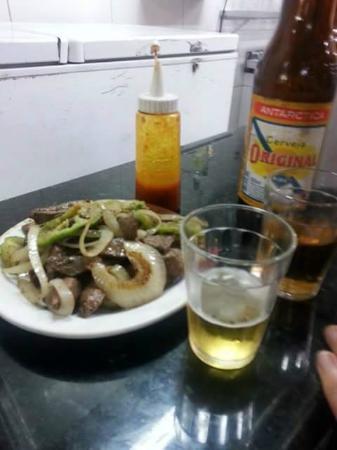 Primos Bar e Restaurante
