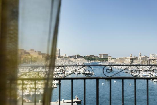Photo of Grand Hotel Beauvau Marseille Vieux Port - MGallery Collection