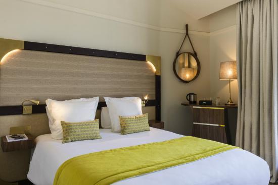 mgallery grand h tel beauvau marseille chambre. Black Bedroom Furniture Sets. Home Design Ideas