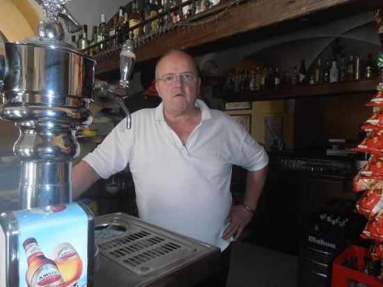 Bar Casa Matias