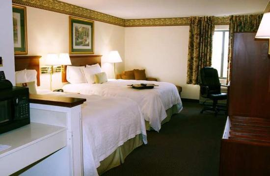 North Sioux City, SD: Guest Room