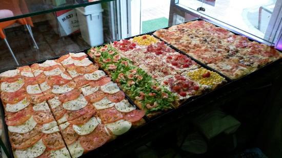 Pizzeria Imperatore
