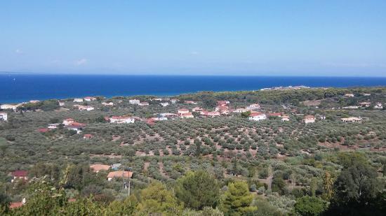 Arazzo Apartments & Studios: Vassilikos resort