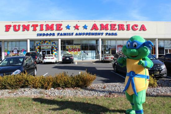 Image result for Funtime America 111 Highway 35 south