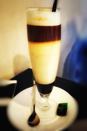 Da Roncallo Caffe