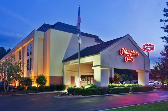 Hampton Inn' Brookhaven