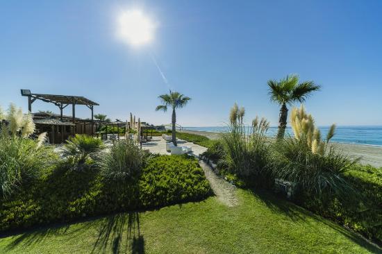Playa Granada Club Resort: outdoor Playa Granada