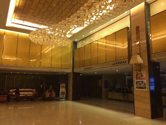 Guilin Hongfeng Jingcheng International Hotel