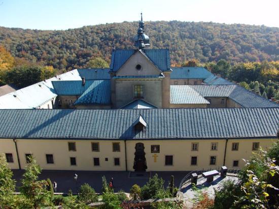Discalced Carmelites Monastery