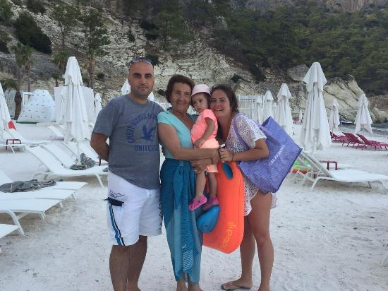 Tangerine Beach Picture Of Maxx Royal Kemer Resort Kemer Tripadvisor