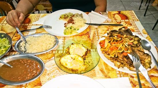 Bistecao Cafe E Restaurante