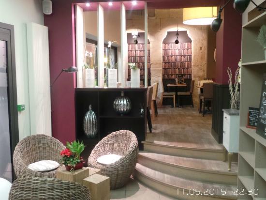 Bon Restaurant Pas Cher Avis De Voyageurs Sur Quai 52 Caen