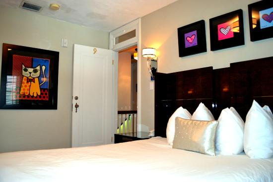 Sobe You Bed and Breakfast: Economy Room