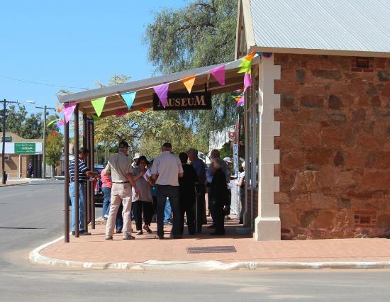Carnamah, أستراليا: Carnamah Museum