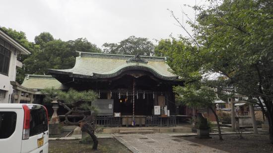 Shima Shrine