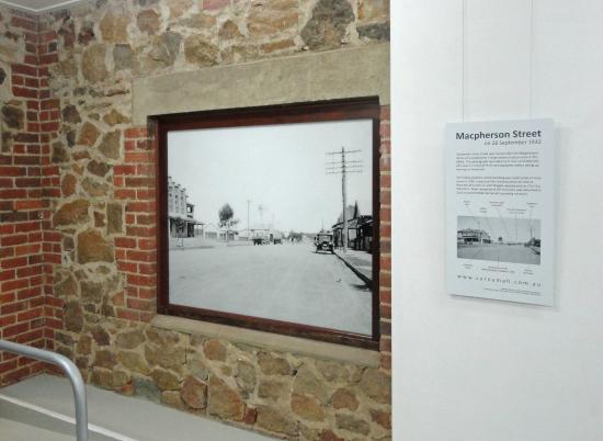 Carnamah Museum