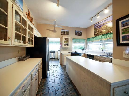 Cedar House Picture