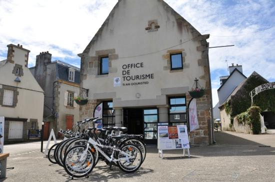 Office de Tourisme de Plougasnou