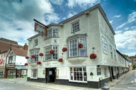 The Salisbury Arms Hotel
