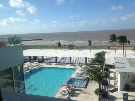 Swimming Pool Picture Of Guyana Marriott Hotel Georgetown Georgetown Tripadvisor