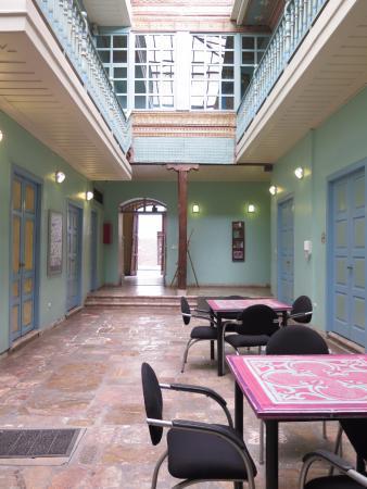 Fundacion Municipal Bienal de Cuenca