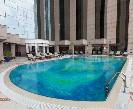 Fairmont Dubai 105 1 3 9 Updated 2018 Prices Hotel Reviews United Arab Emirates