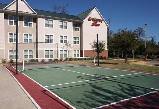 Residence Inn Houston The Woodlands II: Sport Court®