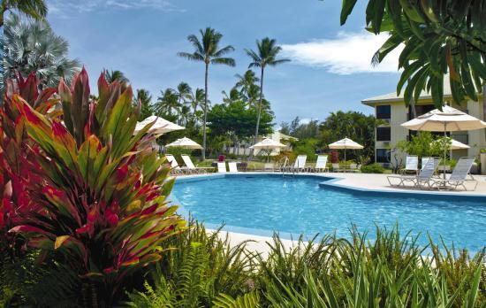 Wyndham Resorts Kauai Island Hi