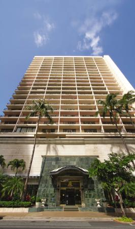 Wyndham Royal Garden at Waikiki: Resort
