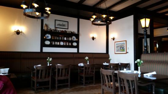The Snug Pub