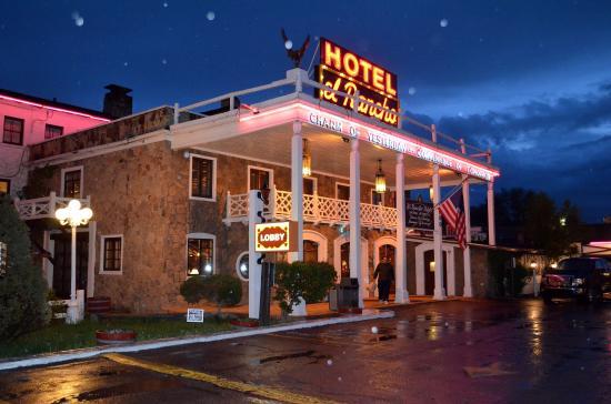 El Rancho Hotel Motel Gallup Nm Reviews Photos Price Comparison Tripadvisor
