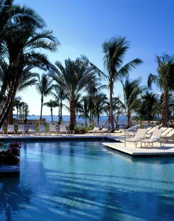 The Ritz-Carlton, Sarasota: Hotel Pool