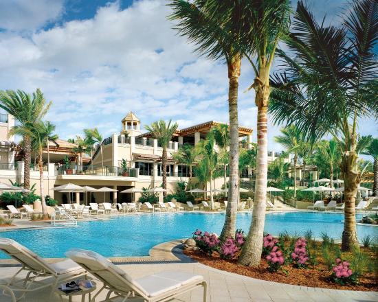 The Ritz-Carlton, Sarasota: The Beach Club