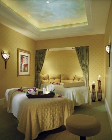 The Ritz-Carlton, Sarasota: Spa