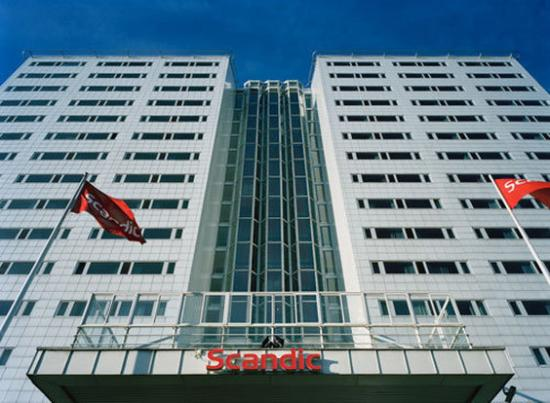 Photo of Scandic Ariadne Stockholm