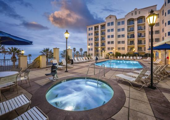 Wyndham Oceanside Pier Resort: Resort