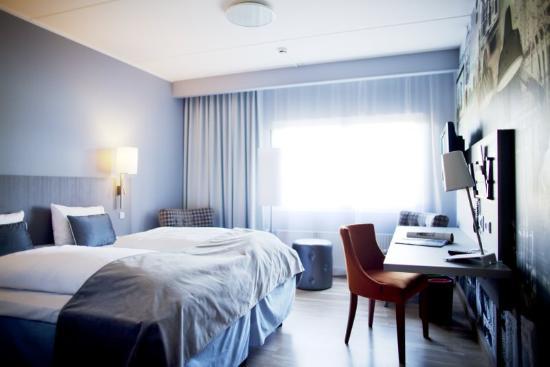科靈斯堪迪克酒店