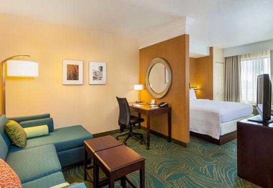 Modesto, Califórnia: King Suite