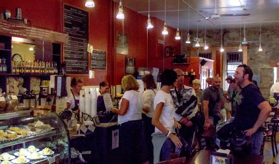 Americas Best Value Inn Sheridan: Local Dining