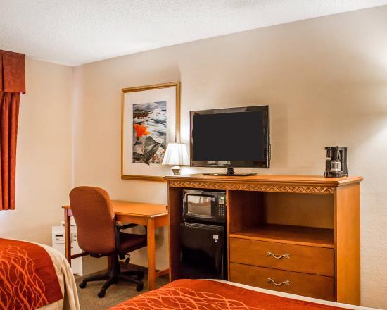 Quality Inn Cedar Point張圖片