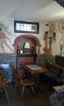 Risto Bar Company Vecchia Maiolica
