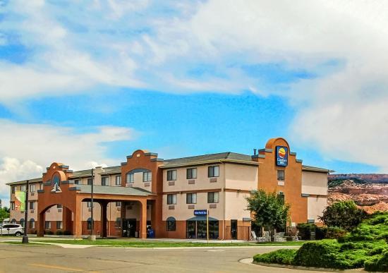 Photo of Comfort Inn Fruita