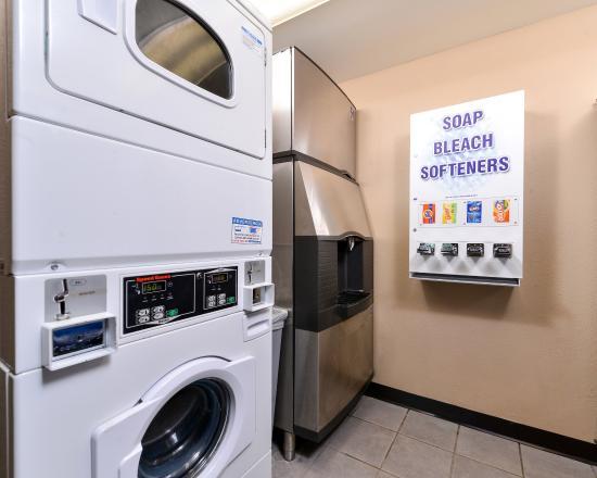 Woods Cross, UT: Laundry