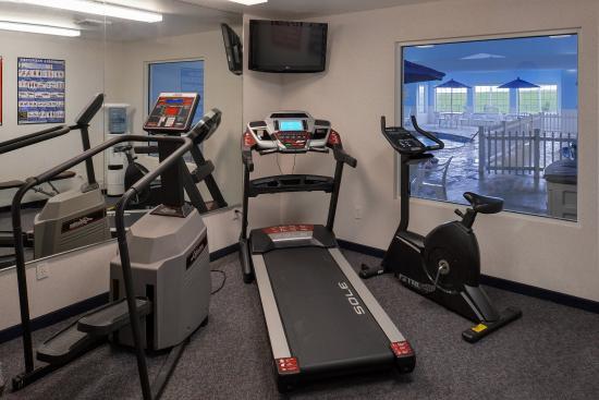 Fort Madison, Айова: Fitness
