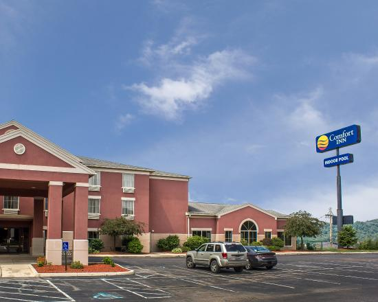 Photo of Comfort Inn Clarion
